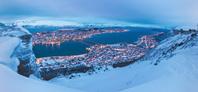 ノルウェー トロムス県