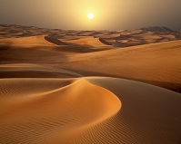 アラブ首長国連邦 ドバイ ドバイ砂漠