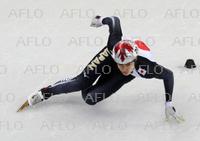 平昌五輪 ショートトラック 男子 500m