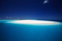 ニューカレドニア ノカンウィの砂洲
