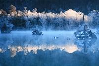 北海道 阿寒湖