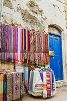 モロッコ エッサウィラ メディナ(旧市街)