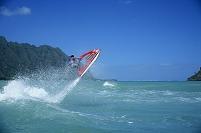 オアフ島 ハワイ ジェットスキー