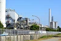 兵庫県 姫路 製麺工場