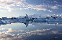 アイスランド ヴァトナヨークトル国立公園