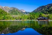 栃木県 夏の奥日光 湯ノ湖