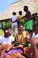 フィジー Fiji 伝統芸能 メケ