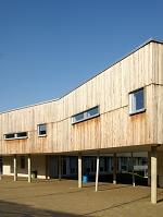 イギリス Feilden Clegg Bradley Studios