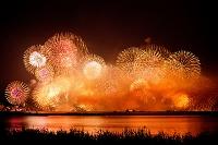滋賀県 びわ湖花火