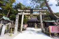 石川県 金沢市 石浦神社