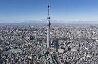 東京都 墨田区 スカイツリー
