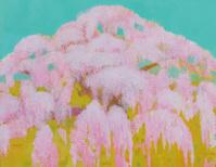 花のベール