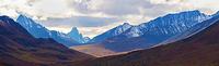 トゥームストーン山