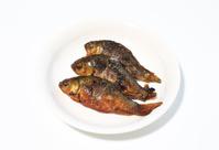 茨城県 鮒の甘露煮