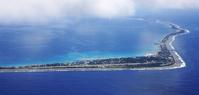 ツバル フナフティ島