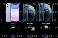 米アップル新製品発表会 「iPhone11」などが登場