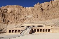 エジプト ハトシェプスト神殿