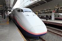 新幹線 E4系MAX