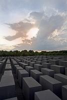 ベルリン ホロコースト記念碑