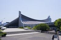 東京都 渋谷区 国立代々木競技場