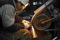 新潟県 三条市 相田合同工場 鍛冶屋 農業用機械器具