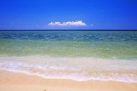 沖縄県 ペムチ浜 波照間島