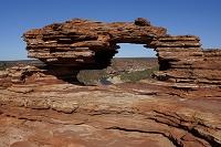オーストラリア カルバリ国立公園
