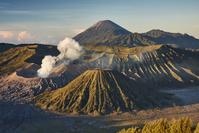 インドネシア ジャワ島