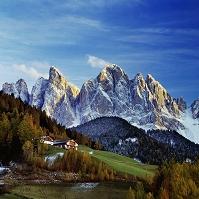 イタリア ドロミテ