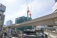 渋谷再開発 渋谷署前