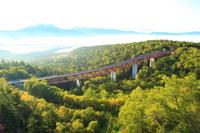 北海道上士幌町 松見大橋