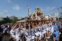 東京 住吉神社例祭