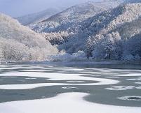 福島県 大沢沼