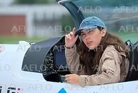 19歳女性が単独世界一周飛行へ