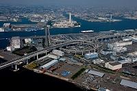 神奈川県 横浜市 大黒ふ頭