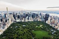 アメリカ合衆国 ニューヨーク セントラルパーク