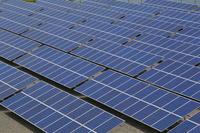 兵庫県 太陽光発電所