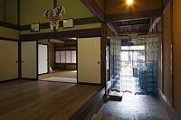 鳥取県 白壁土蔵のまち