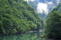 秋田県 仙北市 抱返り渓谷