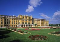 オーストリア ウィーン シェーンブルン宮殿
