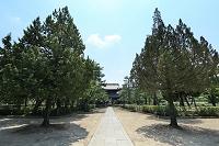 京都府 建仁寺 三門(望闕楼)