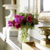インテリア 花