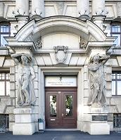 ドイツ ライプツィヒ音楽院
