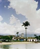 ブラジル パラチー