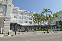 マレーシア ペナン島 イースタン&オリエンタルホテル
