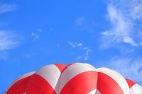北海道 上士幌町 熱気球