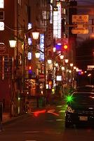 東京都 新宿二丁目界隈