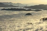 広島県 海霧