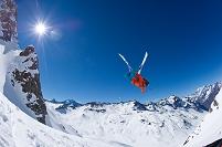 チリ ポルティージョ スキー