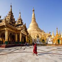 ミャンマー ヤンゴン